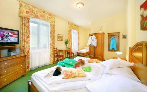 Hotel Praha 1151724351