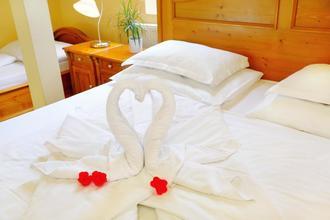 Hotel Praha-Špindlerův Mlýn-pobyt-Jarní wellness s polopenzí  na 3 noci