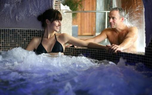 Podzimní mimovíkendový wellness pobyt s polopenzí na 5 nocí-Hotel Praha 1151724427