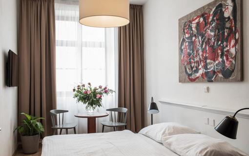 Hotel Praha 1151724383