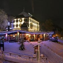 Hotel Praha-Špindlerův Mlýn-pobyt-Zimní pobyt na 3 dny