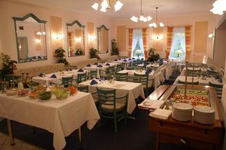 Spa Hotel Harmonie Mariánské Lázně 43825012
