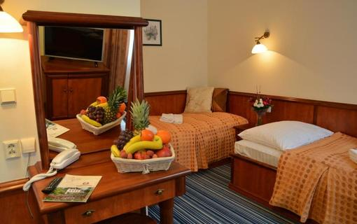 Spa Hotel Harmonie 1155798717