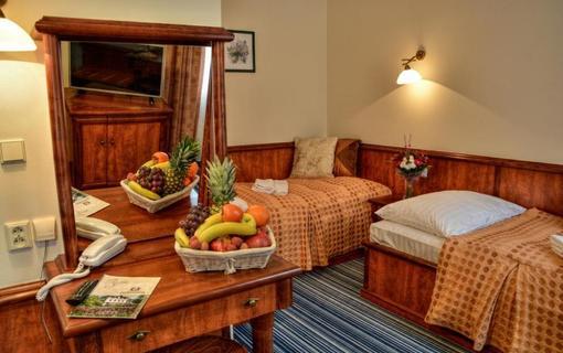 Spa Hotel Harmonie 1155798719
