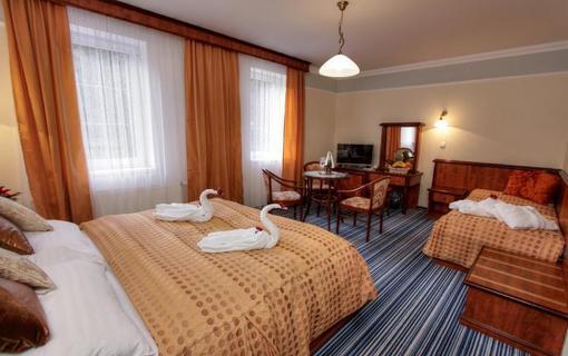 Spa Hotel Harmonie 1155798709