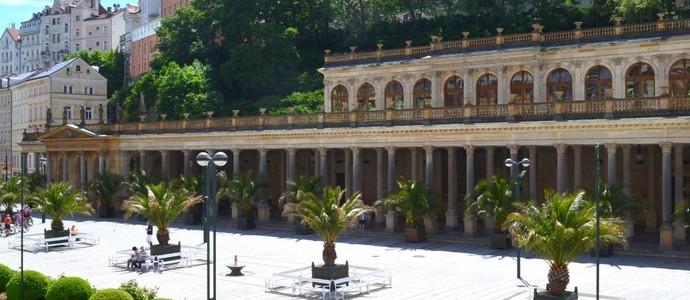 Hotel Palacký Karlovy Vary 1121905922