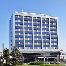 Hotel Alessandria Hradec Králové