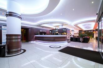 Hotel Alessandria Hradec Králové 1113214282