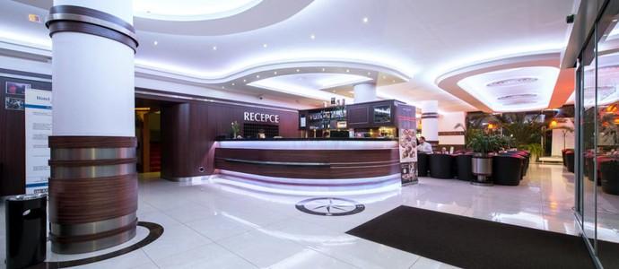 Hotel Alessandria Hradec Králové 1113839692