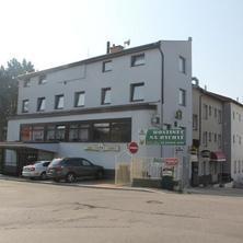 Hotel Alexander Praha
