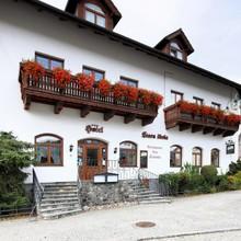 Hotel Stará Škola Sloup