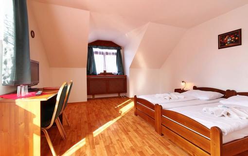 Hotel Stará Škola 1154297995