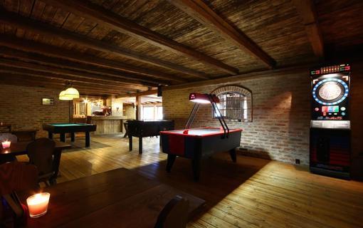 Hotel Stará Škola 1154297993