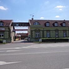 Hotel Palmira Uherský Brod