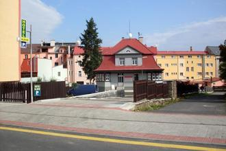 Hotel Slavie Cheb 40000944