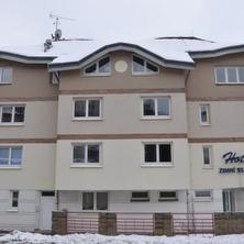 Hotel Zimní stadion Mladá Boleslav