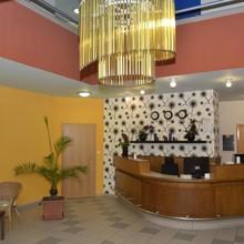 Hotel Zimní stadion Mladá Boleslav 1139530465