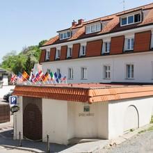 Hotel Popelka Praha