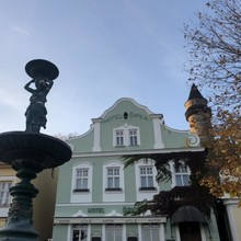 Hotel Šipka Štramberk