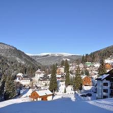 Hotel Sněžka Špindlerův Mlýn 42079166