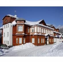 Hotel Sněžka Špindlerův Mlýn 1112173324