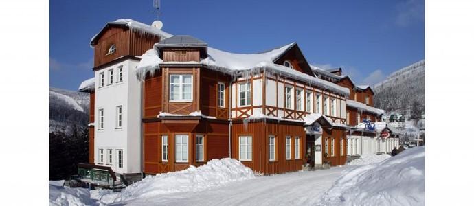 Hotel Sněžka Špindlerův Mlýn 1114144004