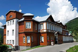 Hotel Sněžka Špindlerův Mlýn
