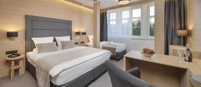 Hotel Sněžka Špindlerův Mlýn 1119447562