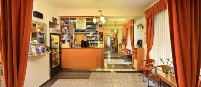 Hotel Golden City Praha 1113850674