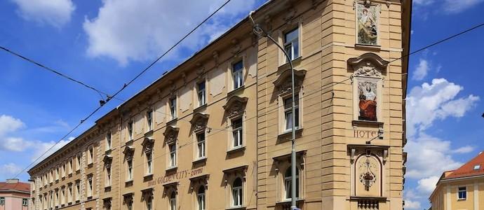 Hotel Golden City Praha 1149932837