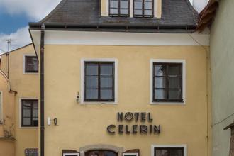 Hotel Celerin Telč