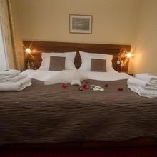 Hotel Hejtmanský dvůr Slaný 1133460055