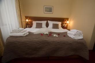 Hotel Hejtmanský dvůr Slaný 46106704