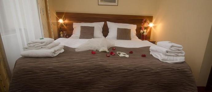 Hotel Hejtmanský dvůr Slaný 1122664178