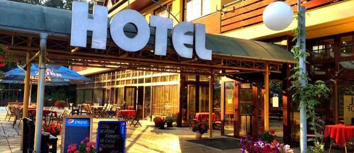 Hotel Annahof Domašov 1122637078