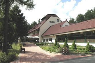 Hotel Annahof Domašov