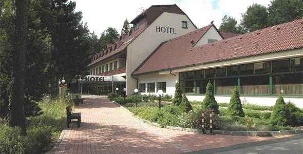 Hotel Annahof Domašov 1133460647