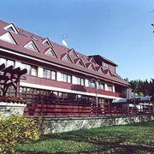 Hotel Annahof Domašov 33332620