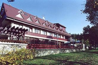 Hotel Annahof Domašov 41676778