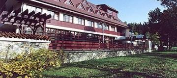 Hotel Annahof Domašov 1114140508
