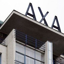 AXA Hotel Praha 1133460943