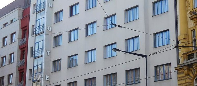 AXA Hotel Praha