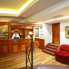 Hotel Belvedere Praha 33332804