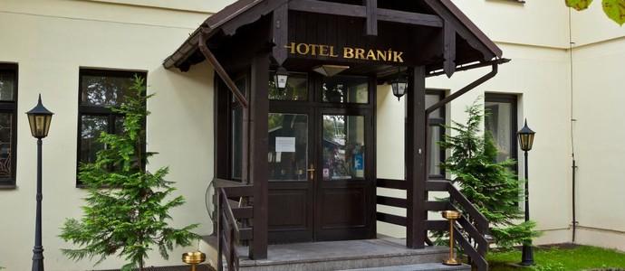 Hotel Braník Praha 1133461043