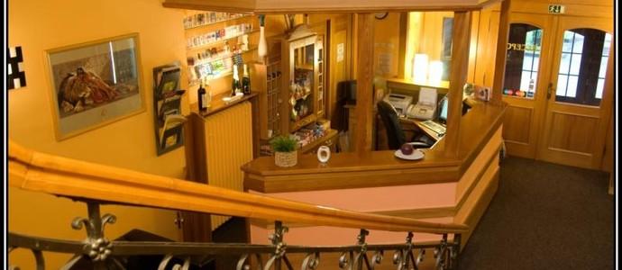 Hotel Central Český Těšín 33332984