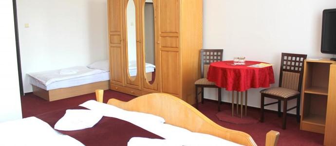 Hotel Central Český Těšín 1117798024