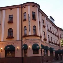 Hotel Central Český Těšín 1133461225