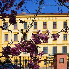 Hotel Centrum Hranice