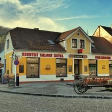 Country Saloon Vranov nad Dyjí