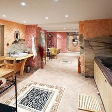 Víkendový wellness pobyt v Hotelu Grand v Doksech